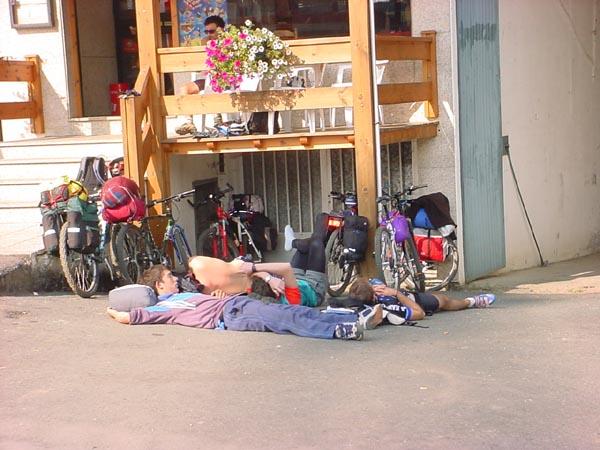 Bicyclists03291