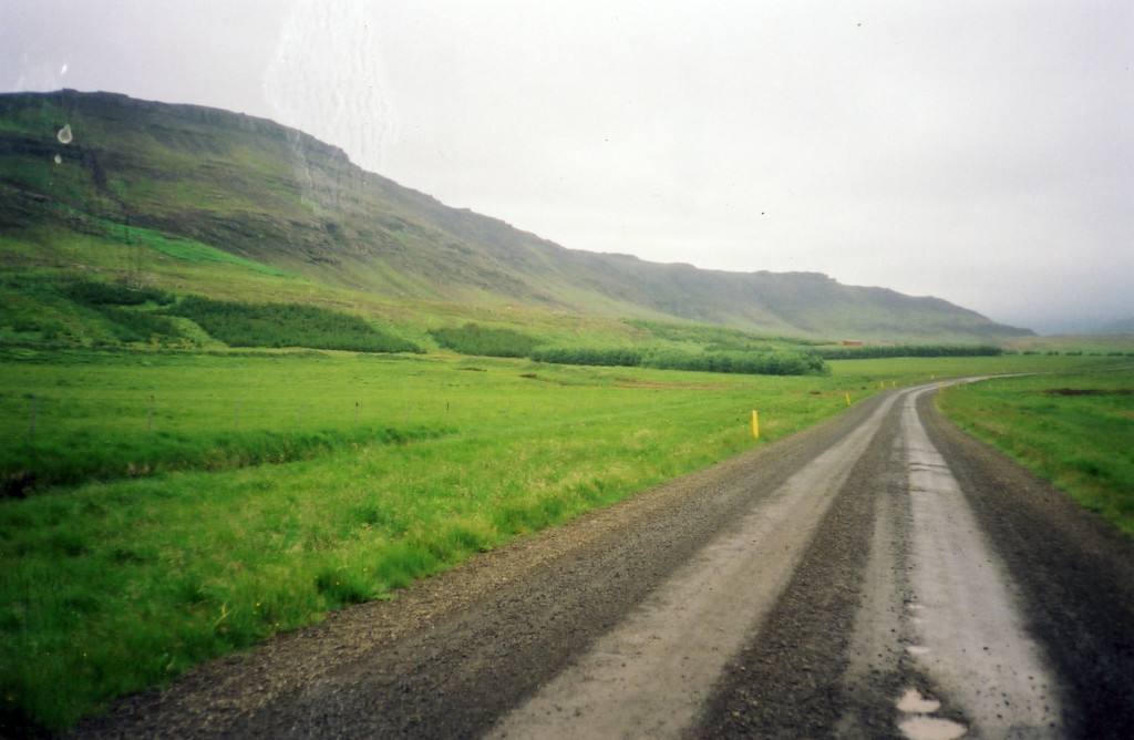 Iceland 00A