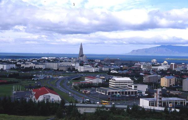 Reykjavic 33B