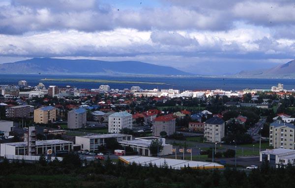 Reykjavic 34B