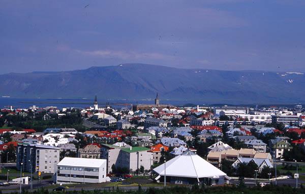 Reykjavic 36B